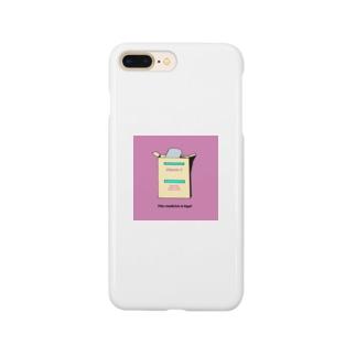 Vitamin C Smartphone cases