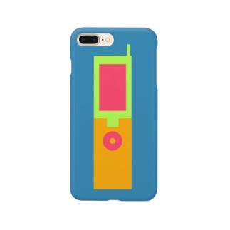 ガラガラケータイ2 Smartphone cases