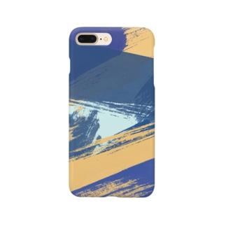 アンニュイなケース Smartphone cases