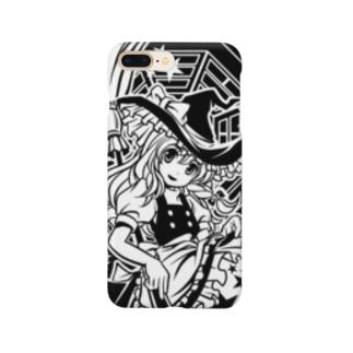 魔理沙 Smartphone cases