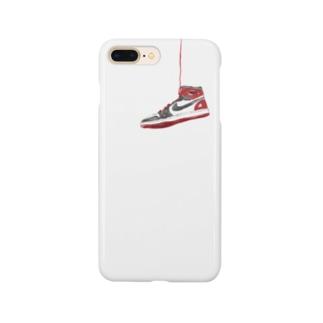 ルーキーズシューズ Smartphone cases