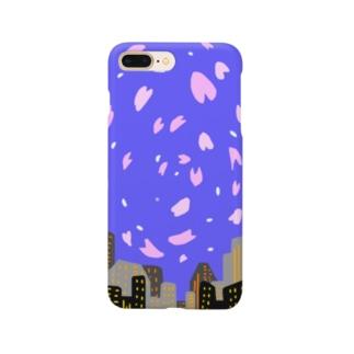 tamuryのヨザクラ Smartphone cases