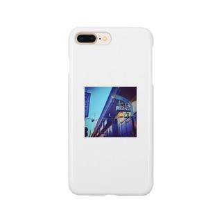 namaste99のスターロード Smartphone cases