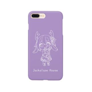 期間限定 Smartphone cases