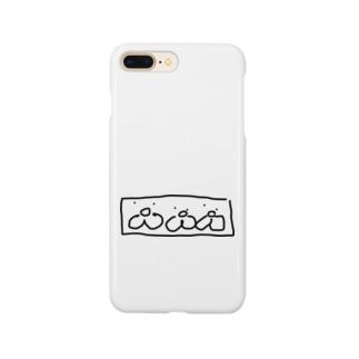 フレブル ボックスロゴ Smartphone cases