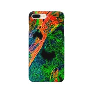 混色2 Smartphone cases
