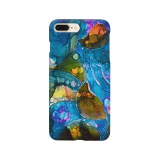 絶望 Smartphone cases