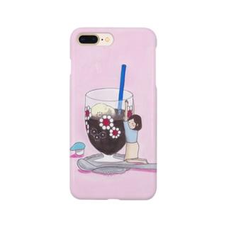 FLOAT Smartphone cases