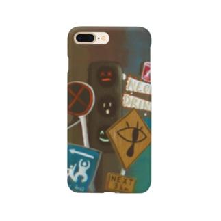 標 Smartphone cases