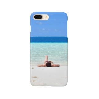 ノカンウィ島 Smartphone cases
