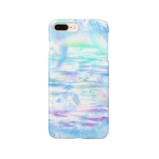 泡沫 Smartphone cases