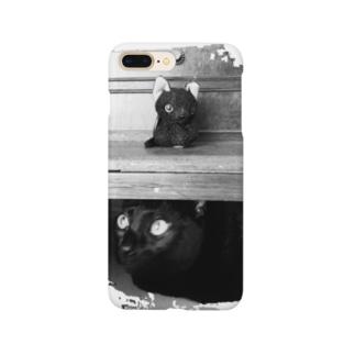 箪笥のKURONEKO Smartphone cases