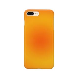 もえるいろ Smartphone cases
