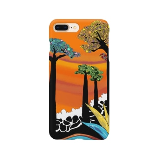 01.baobab Smartphone cases