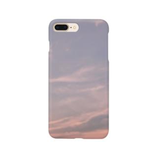 東雲色2 Smartphone cases