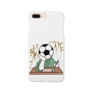 作家ァ。 Smartphone cases