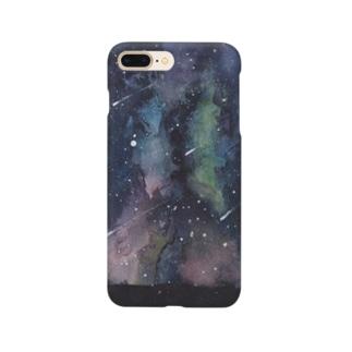 夜空 Smartphone cases