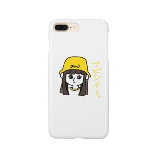 Mちゃん Smartphone cases