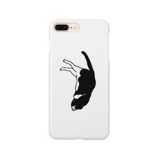 おちむみ Smartphone cases