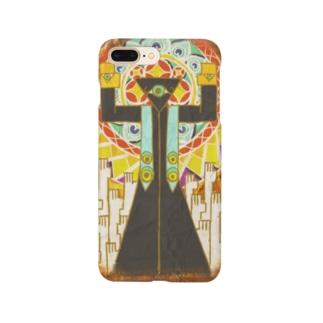 """ダンボールコレクション「信仰」CardBoard Collection""""The Belief"""" Smartphone cases"""