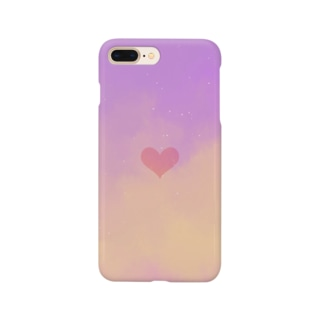 恋慕の空 Smartphone cases