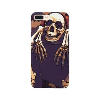Halloween Holloween Smartphone cases