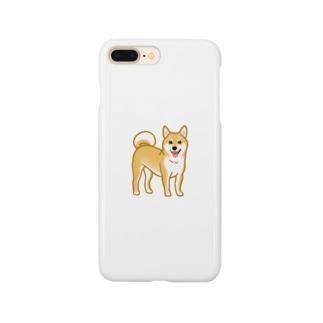 柴犬20 Smartphone cases