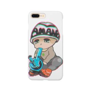 天野きゅん💖 Smartphone cases