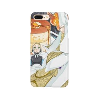 大神官様の大レシピ Smartphone cases