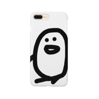 おこめこめこめ Smartphone cases