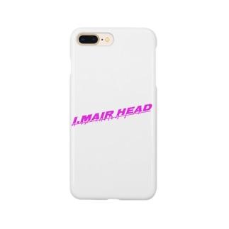 私は… Smartphone cases