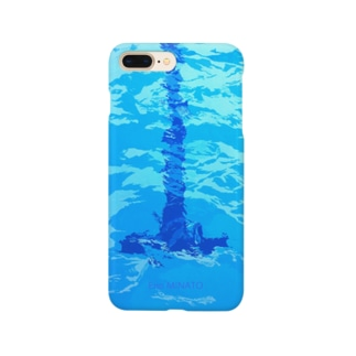 TAKE YOUR MARK Smartphone cases