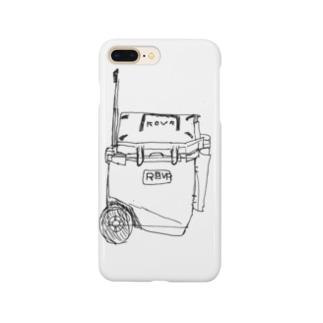 クーラーボックス Smartphone cases