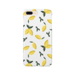 lemon Smartphone cases