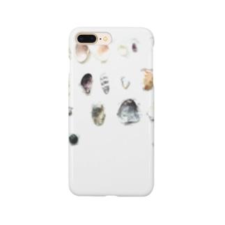 漂流陳列 Smartphone cases