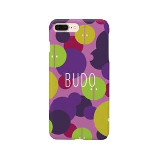 BUDO Smartphone cases