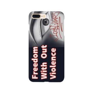F.W.V Smartphone cases