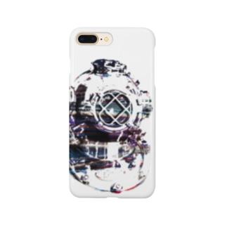 潜水服 Smartphone cases
