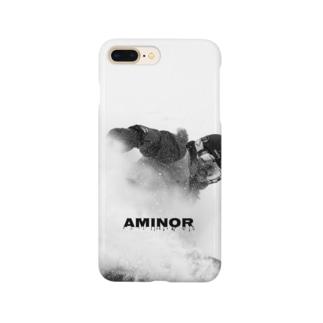 Love Peace Snowboard Smartphone cases