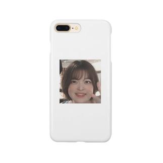 ももちゃん Smartphone cases