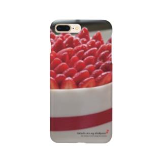 禁断の果実はいつも一番甘い Smartphone cases
