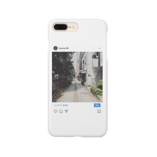 黒奈のギャラリー Smartphone cases