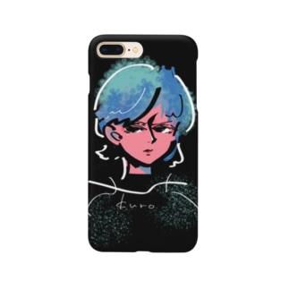 蒼ちゃん Smartphone cases