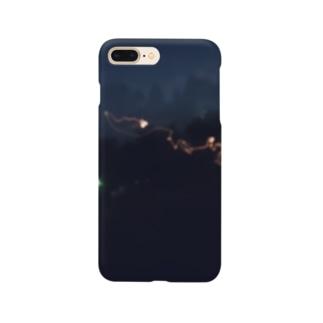 あるべき所から逃れた光 Smartphone cases