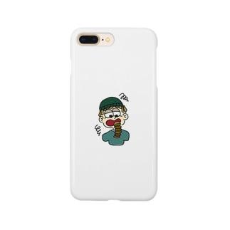 hamburgerboy Smartphone Case