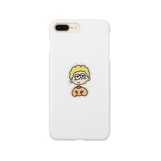 アメリカンboy Smartphone Case