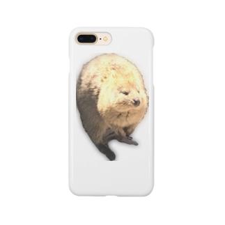 幸せのクォッカ Smartphone cases