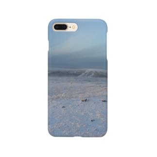 世界の風景:Arctic3 Smartphone cases