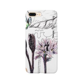 Flowers Smartphone cases
