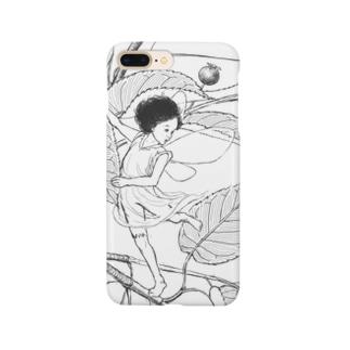 ジューンベリー Smartphone cases